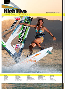Windsport Magazine (USA)